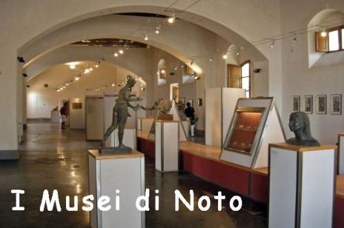 I musei di Noto