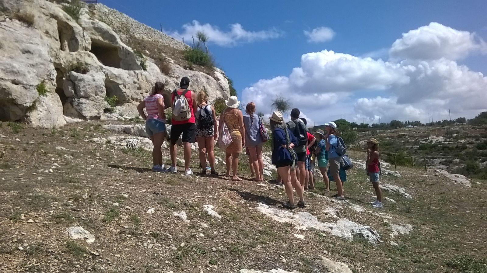 Necropoli Ebraica