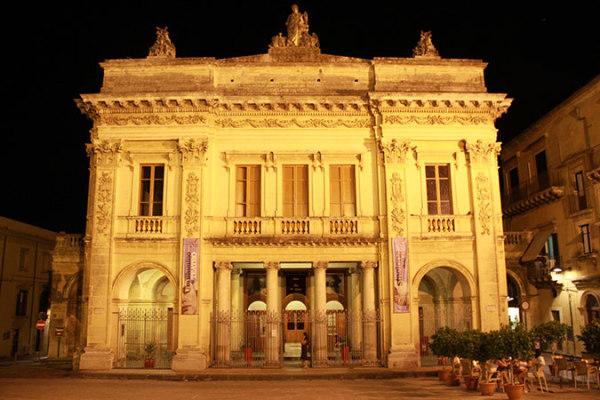 Teatro Tina Di Lorenzo